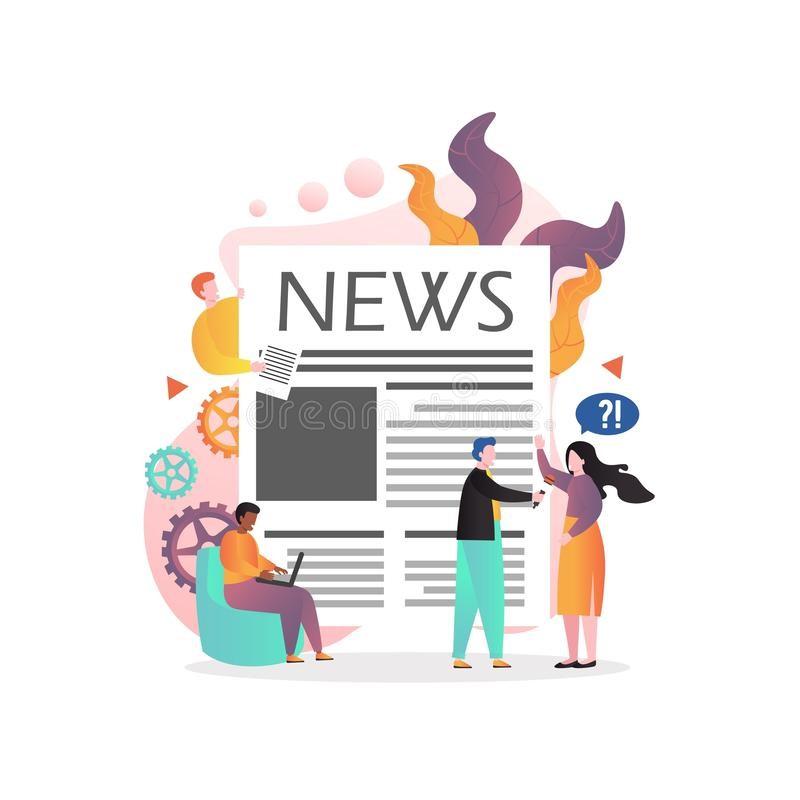 Modern News